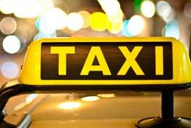 Hello Foxboro Taxi